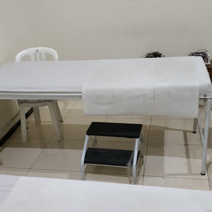 Jual Bed pasien meja periksa pasien dokter bekas / second - Kota Surabaya - Dmirta   Tokopedia