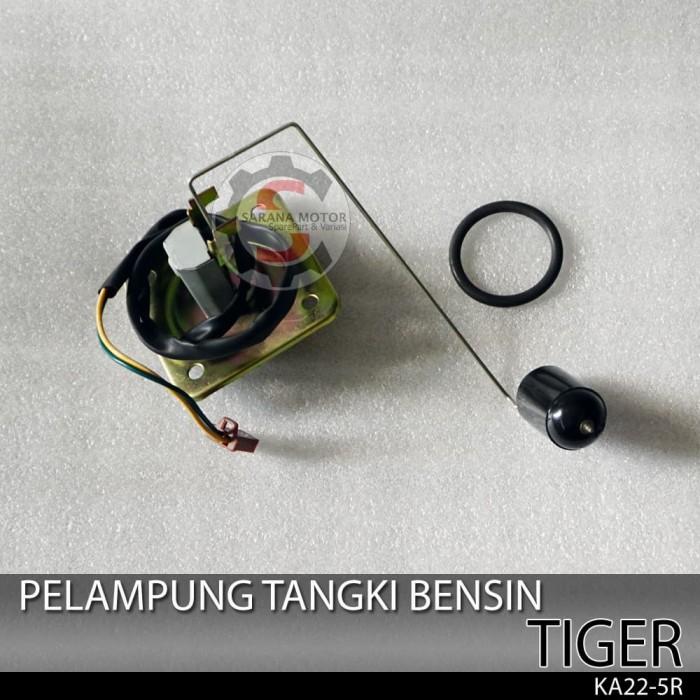 harga Pelampung tangki bensin tengki motor tiger lama berkwalitas Tokopedia.com