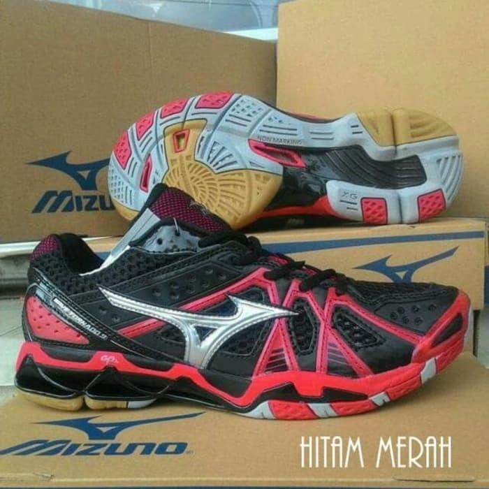 Jual Terlaris!! original sepatu volley mizuno wave tornado 9 low ... a105ade558