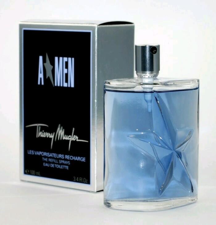Jual Parfum Angel Man For Man Original Singapore Murah Dki Jakarta