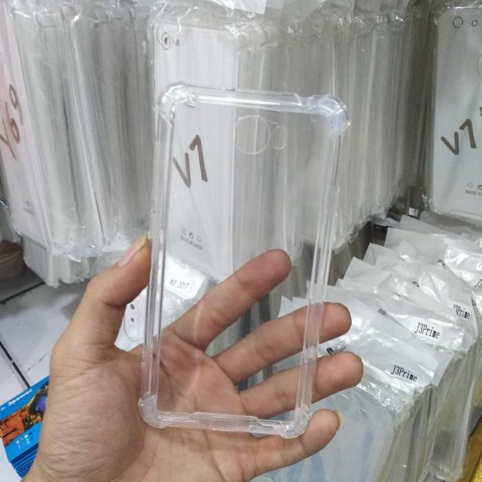 Softcase Huawei Y5 II / Y5 2017 Anti Crack Case Mika Elegant