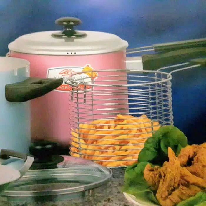 harga Multi fryer /penggorengan panci maspion Tokopedia.com