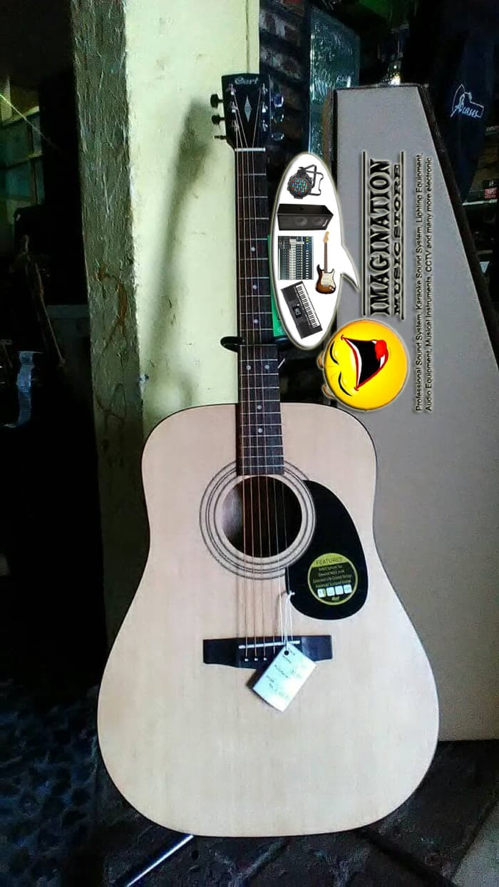 harga Cort ad810e op electric acoustic guitar Tokopedia.com
