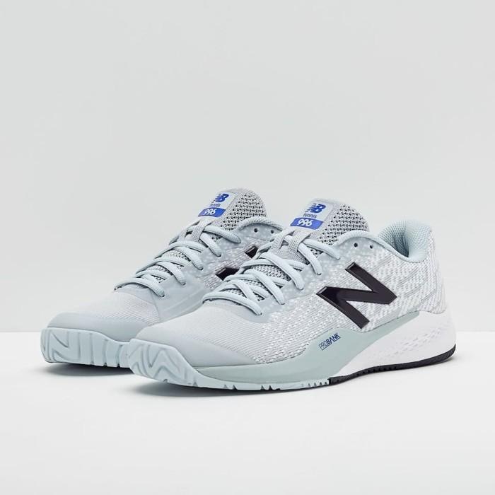 Jual sepatu tennis new balance MCH996G3 original asli murah ... 57f31583ce