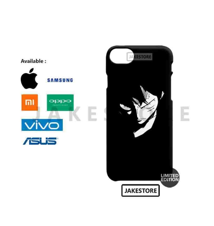 Jual Case Iphone 8 Plus One Piece Wallpaper Luffy Hardcase Kab Kediri Iva Emas Tokopedia