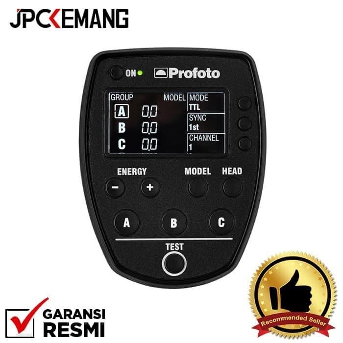 Foto Produk Profoto Air Remote TTL-N For Nikon GARANSI RESMI dari JPCKemang