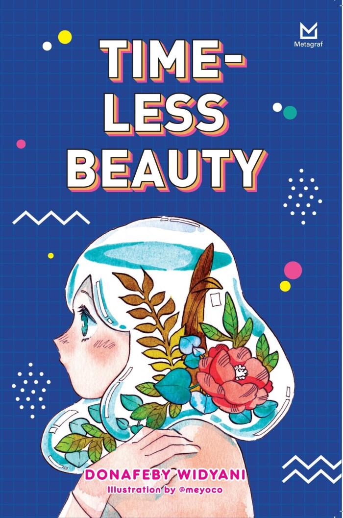 harga Timeless beauty Tokopedia.com