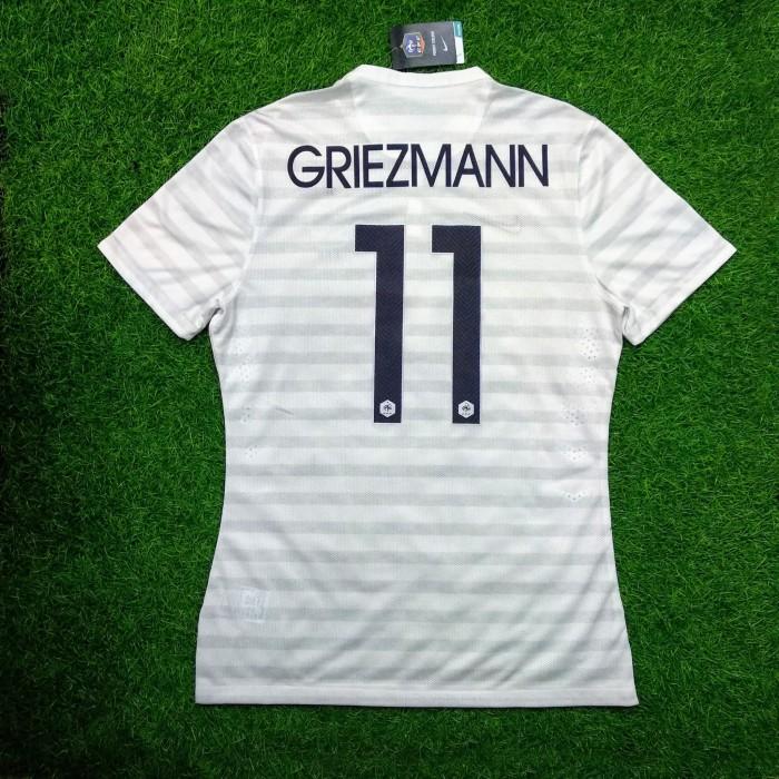 huge selection of 7e5bf a2131 Jual Original Jersey France 2014 Away P2R Griezmann Baju Bola Asli - DKI  Jakarta - Jakarta Football Shop | Tokopedia
