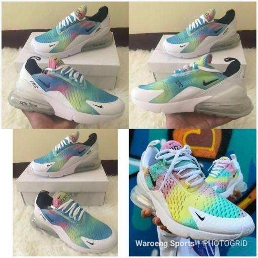 452e1cdb42 Sepatu Nike Air 270 Kylie Boon PREMIUM QUALITY Airmax Air270 Max Shoes