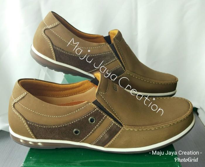 harga Sepatu gats kulit casual pria keren original murah pb 3702 Tokopedia.com