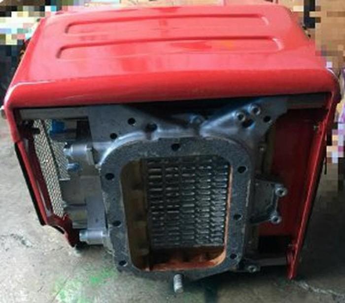 harga TS230R-di RADIATOR MESIN DIESEL YANMAR KIPAS RADIATOR K SUJL17 Tokopedia.com