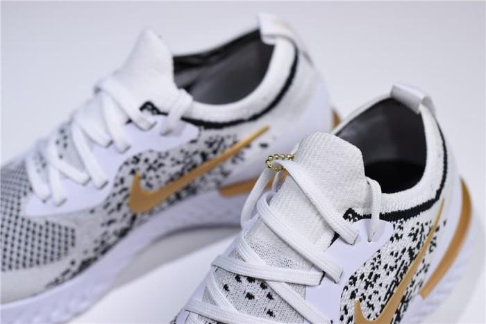 481c1b7581 Nike Epic React flyknit 2018 NBA Champions Golden State Warriors PE
