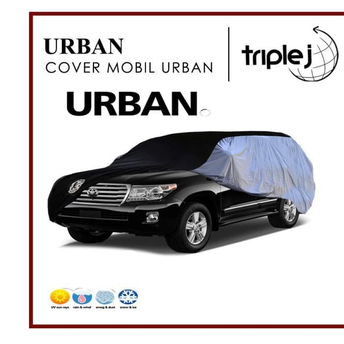 URBAN Cover Mobil Toyota Camry - Sarung Mobil Urban WATERPROOF