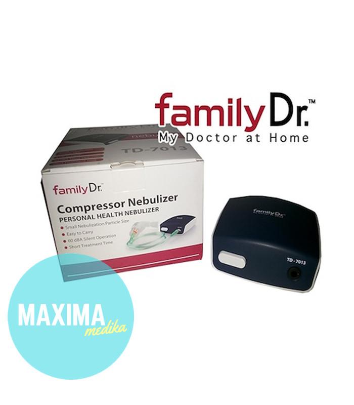 Nebulizer Family Dr TD-7013