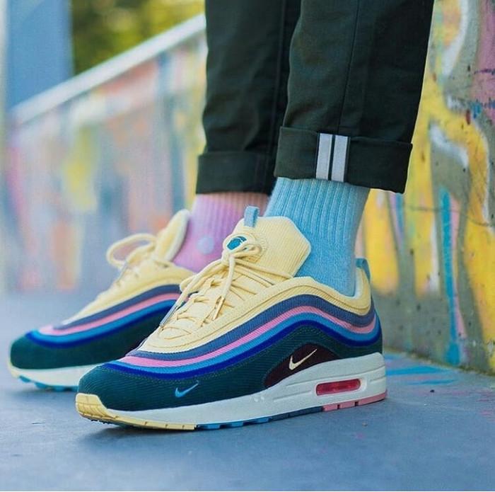 Jual Nike Air Max 97 Sean \