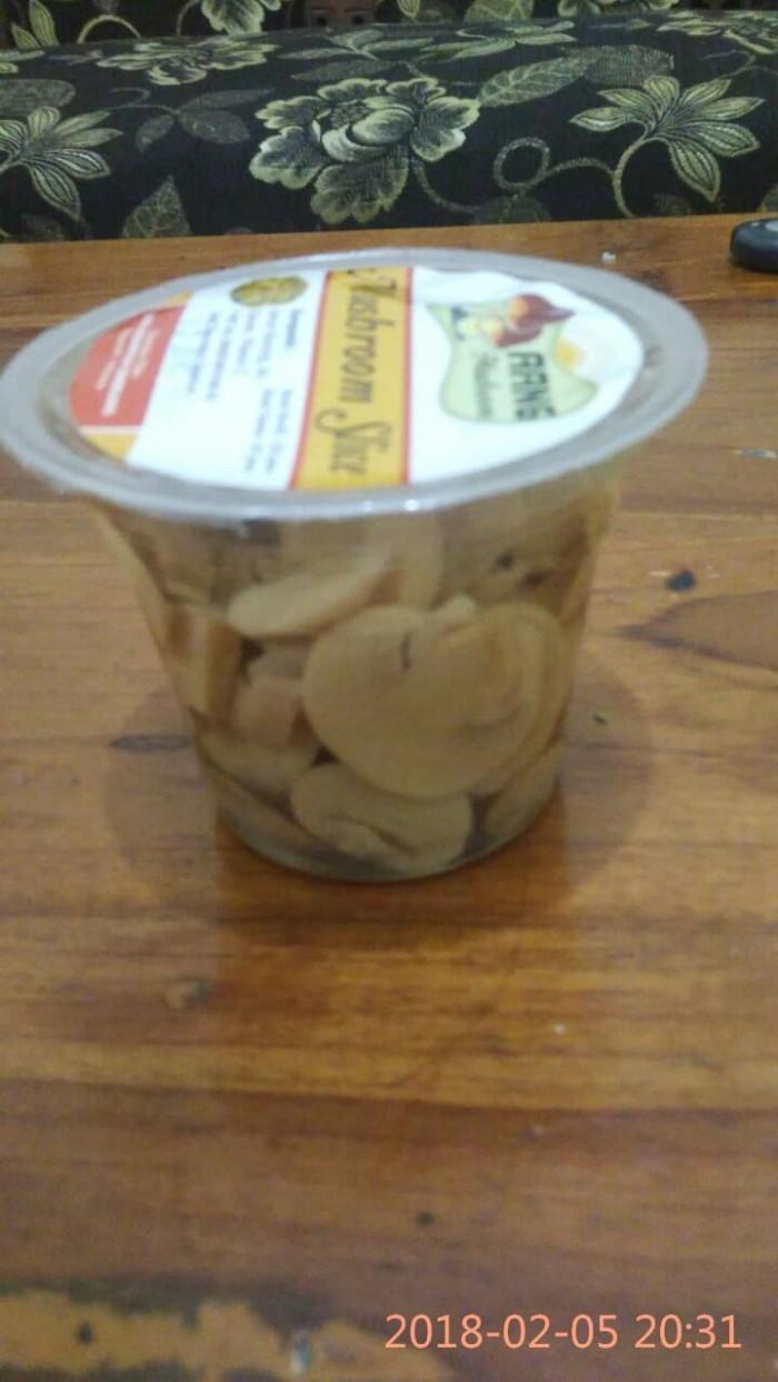 Jual Jamur Kancing Cup Kab Pasuruan Aang Mushroom Cemerlang