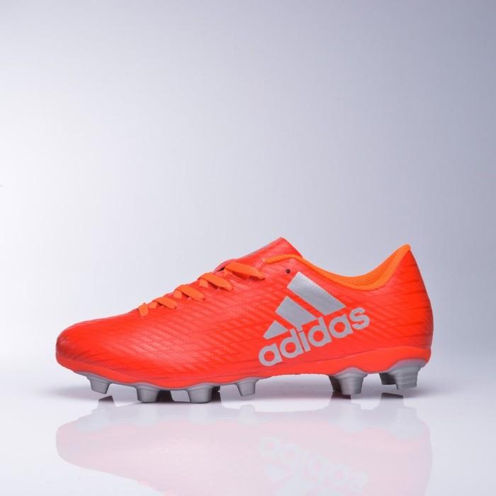 the latest 35671 50116 Jual Sepatu Bola Adidas X 16.4 FXG Merah Original Asli Murah - NinnaZone |  Tokopedia