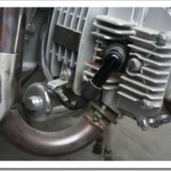 9POWER Coil Booster PENGHEMAT BBM MOTOR & MOBIL