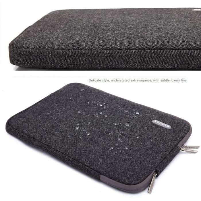 harga Softcase tas laptop waterproof 11 13 14 15 inch sleeve macbook case Tokopedia.com