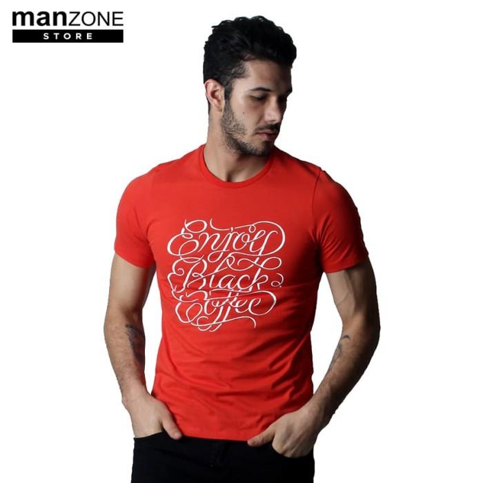 manzone godwin orange (fs) - merah salem xl