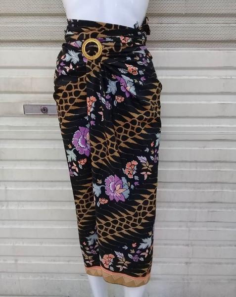 Kain Lilit Bunga Sepatu c807e4d014