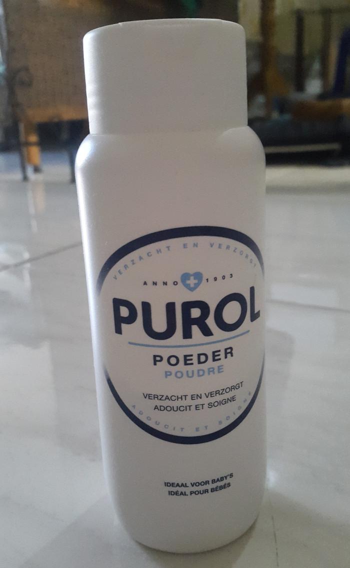 Purol Poeder 100g Termurah Bedak Asli Belanda Original