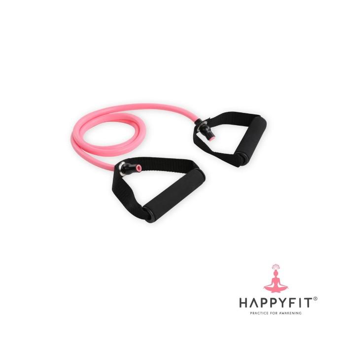 harga Happyfit toning tube resistance bands Tokopedia.com