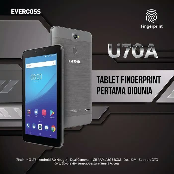 78 Gambar Tablet Evercoss 4g Paling Hist