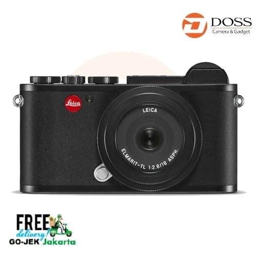 harga Leica cl mirrorless digital camera with 18mm lens (19304) Tokopedia.com