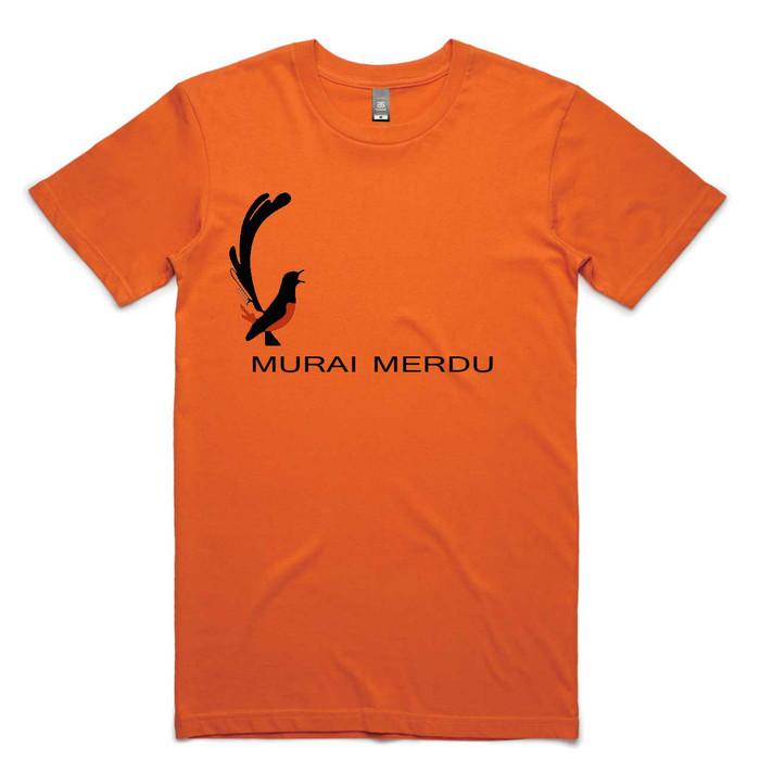 Home; T shirt Murai Merdu