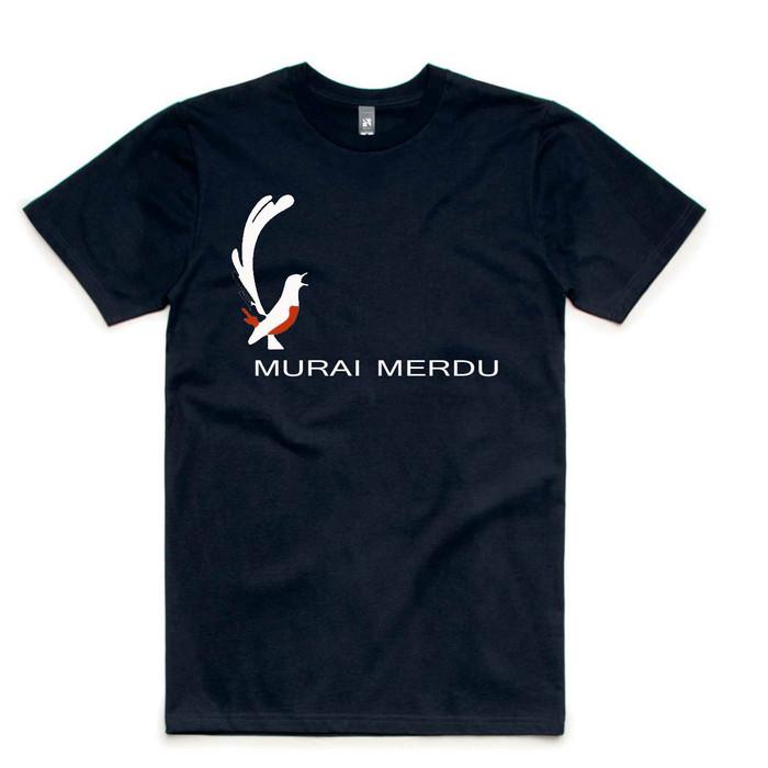 T shirt Murai Merdu