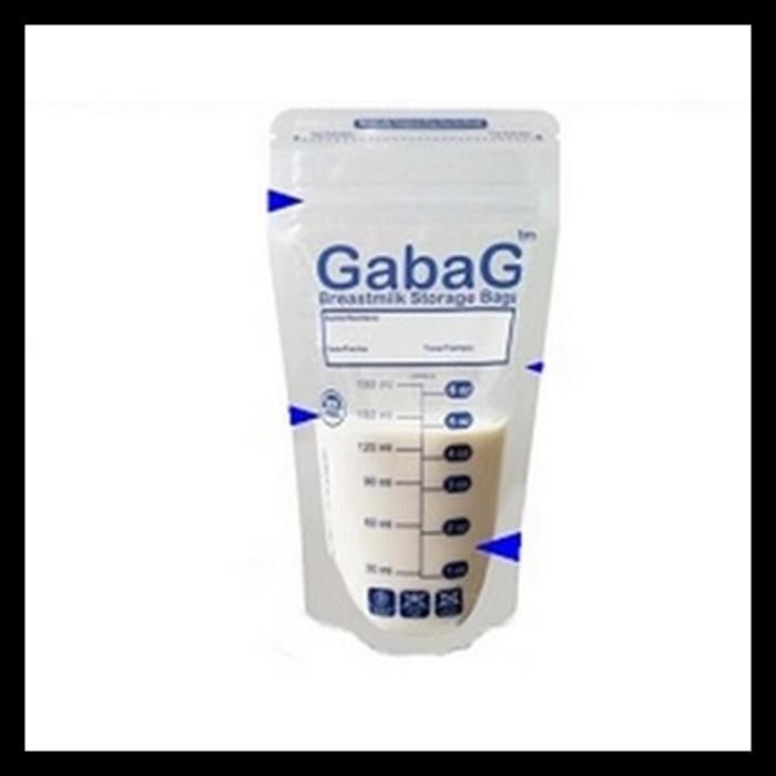 Pusat Distributor Gabag Kantong Asi / Breastmilk Bag Isi 30 Bpa Free
