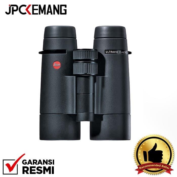 Foto Produk Leica Ultravid HD42 10x42 HD (40294) GARANSI RESMI dari JPCKemang
