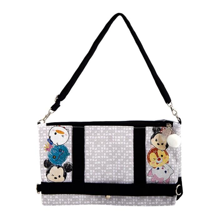 Disney Tsum Tsum Sling Bag TS-TSP128