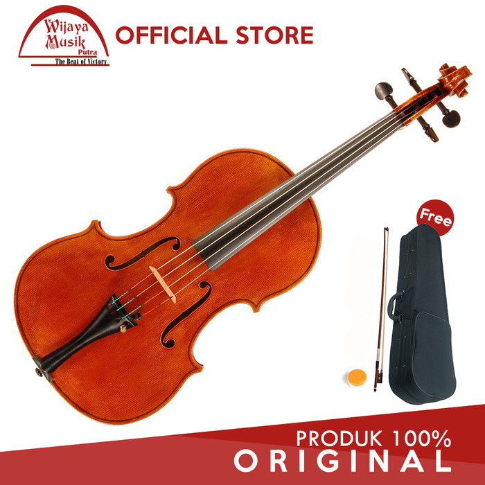 harga Cremona cervini biola klasik / classic violin (16 ) alto hva-150 Tokopedia.com
