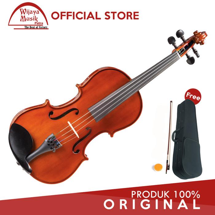 harga Cremona cervini biola klasik / classic violin (1/4) hv-100 Tokopedia.com