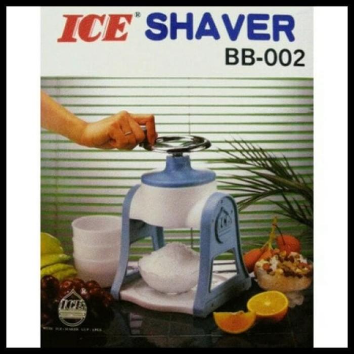 Harga Philips Pencukur Kumis   Jenggot AquaTouch Shaver S5070 Murah. Source  · Alat Serutan Es Batu - Mesin Pembuat Es Serut Mini - Ice Shaver Manual 1724c979e2
