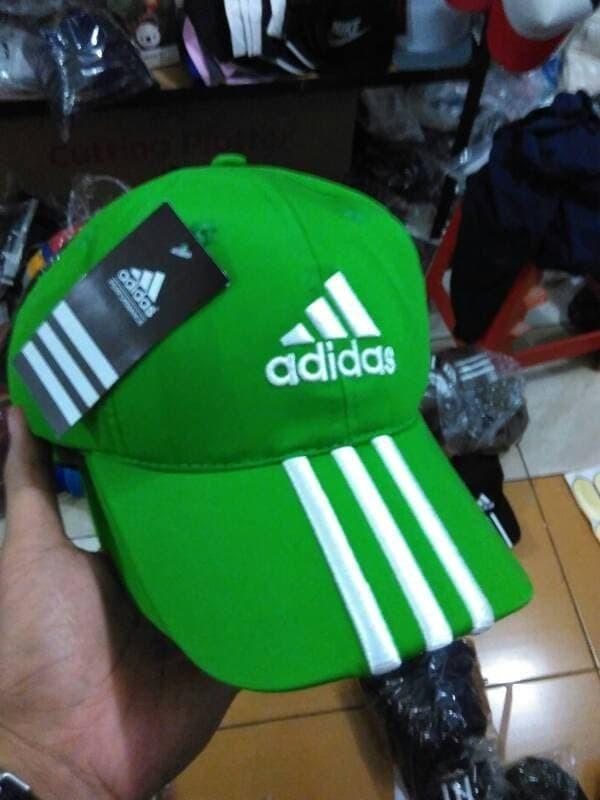 Jual Termurah Berkualitas Topi Adidas Bordir Murah Adidas Cap ... 0976a8726c