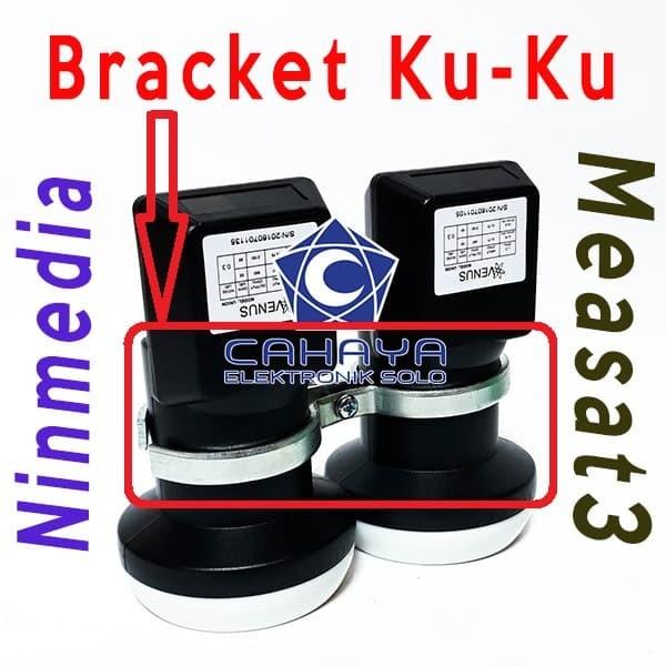 Info Bracket Lnb Ku Band DaftarHarga.Pw