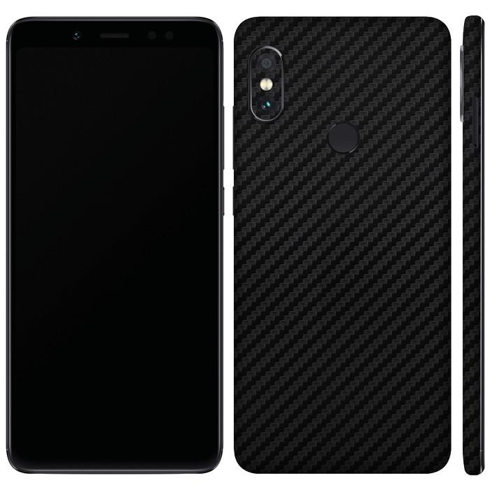 pretty nice 66f6d 421d3 Jual Case Carbon Xiaomi Redmi Note 5 Pro Xiaomi 6x Ultraslim Carbon Casing  - Hitam - DKI Jakarta - tokomuda | Tokopedia