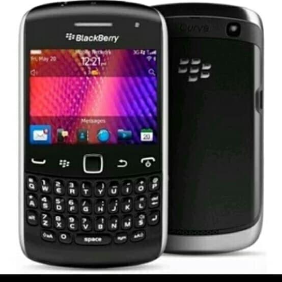 harga Blackberry curve 9360(bb 9360 curve) bergaransi segel mantap Tokopedia.com