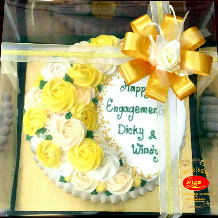 Jual Cheese Cake Kue Hantaran Lamaran Di Kediri Kota Kediri Cake N Cookies Kediri Tokopedia