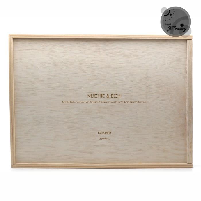 harga Box eucalyptus kotak kayu pinus serbaguna kotak album photo kado Tokopedia.com