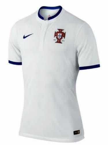 Foto Produk BAJU BOLA GRADE ORI JERSEY PORTUGAL AWAY WORLD CUP 2014 dari koleksi baju couple
