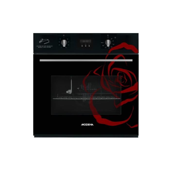 harga Gas oven modena bo 2663 bcl modena gas oven 60 cm - khusus jabodetabek