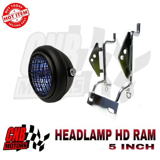 harga Paket lampu pesek hd japstyle ram shock depan byson 0151 Tokopedia.com