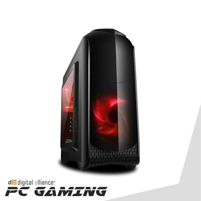 harga Pc gaming da  g d4 plus  evo 7 se Tokopedia.com