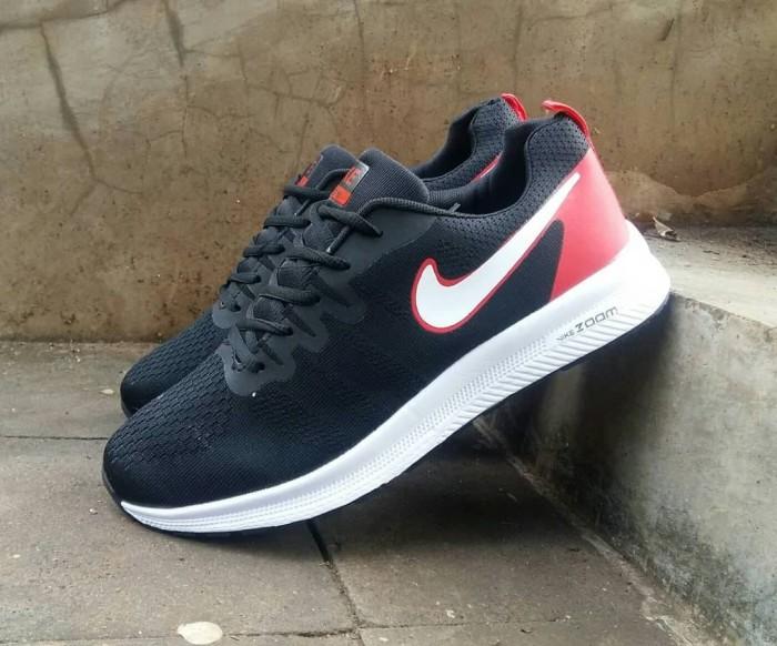 Sepatu Nike Zoom Pegasus Grade Original   Pria Wanita   Voli Badminton f1ae587356