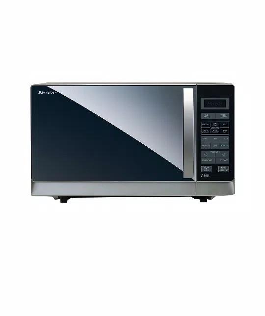 harga Sharp microwave oven r-728(s)-in. baru dan bergaransi resmi Tokopedia.com