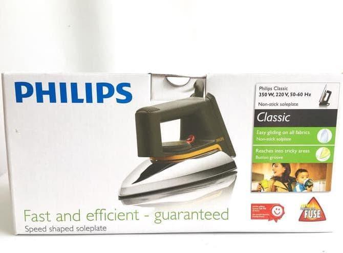SETRIKA PHILIPS HD 1172 / HD1172 BEST SELLER!